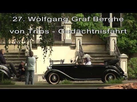 Wolfgang Graf Berghe