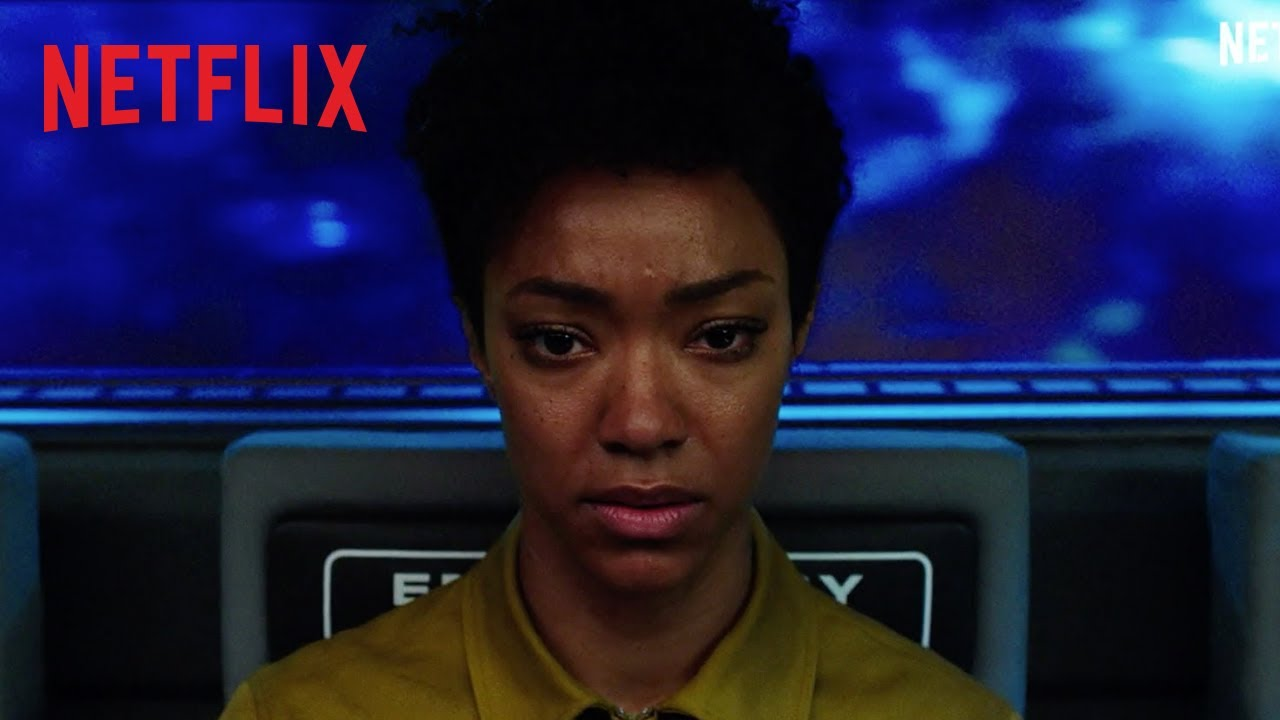 Netflix Star Trek Deutschland