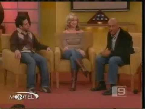 Wingwomen.com - The Montel Williams Show