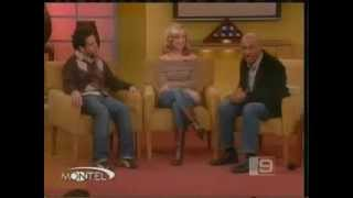 Wingwomen.com - The Montel Williams Show