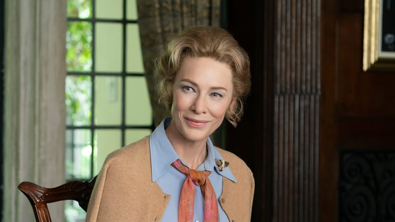Mrs America review: Cate Blanchett shines in 70s feminism drama