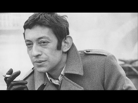 Top 5 Serge Gainsbourg - Blow up - ARTE