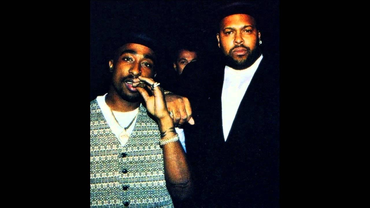 2Pac - Lil Homies OG feat. Danny Boy , Val Young - YouTube