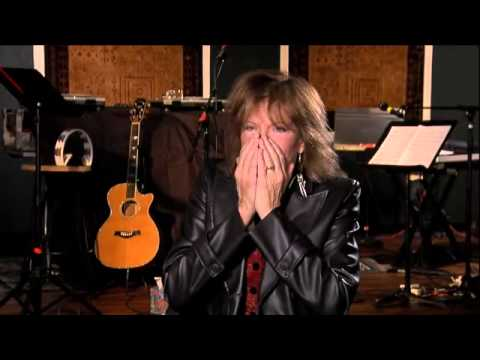 Carly Simon interview