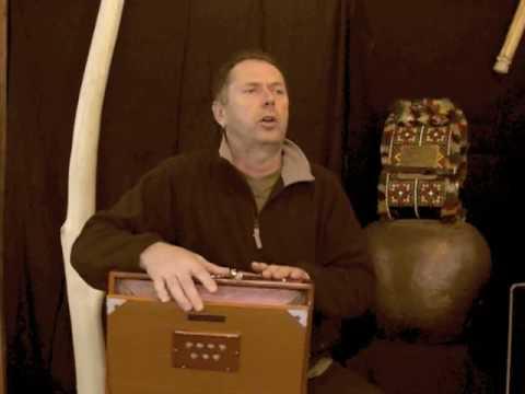 "Obertongesang und Shruti Box aus dem Toggenburg ""Overtone Singing"""