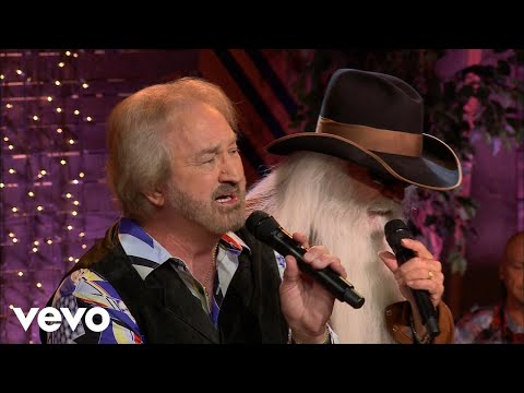 The Oak Ridge Boys - Rest In You Tonight (Live)