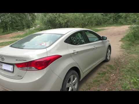 Hyundai Elantra 2013 г.в. 1,8