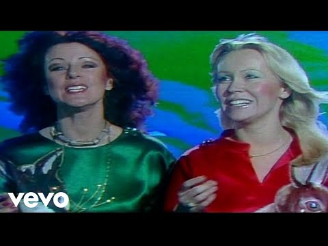 Abba - Eagle (Official Video)