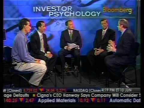 Inside Look - Investor Psychology - Bloomberg