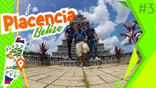 Travel in BELIZE 3 (Placencia) GoPro
