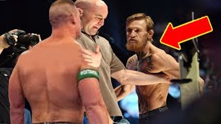 10 WWE Superstars Who Can Fight In MMA