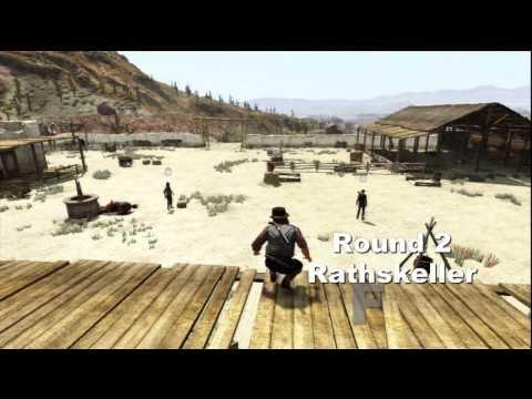 Rockstar Forums  Duel Tournament  RDR)