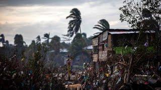 Iota ya es huracán de categoría 5, antes de impactar en Centroamérica