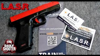 Скачать LASR Laser Activated Shot Reporter Review