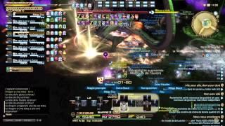 FINAL FANTASY XIV : A Realm Reborn ps4 Raid 3 monde infernal video 2 of 3