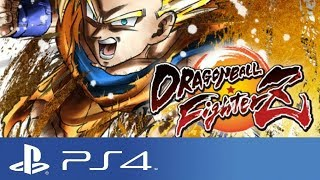 How To Download Dragon Ball Fighter Z For PS4 - ISO File -