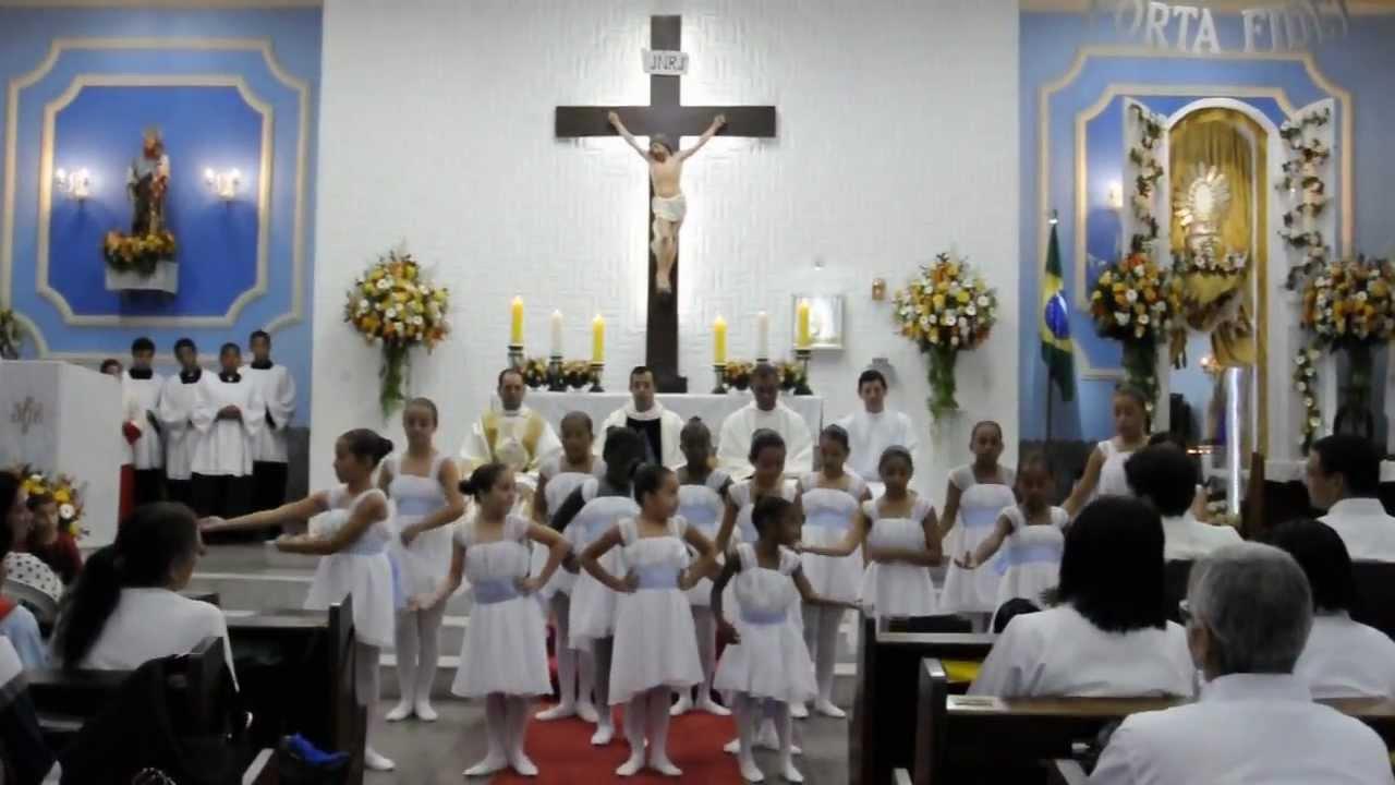Festa De Nossa Senhora Aparecida: Festa Nossa Senhora Aparecida Guapimirim