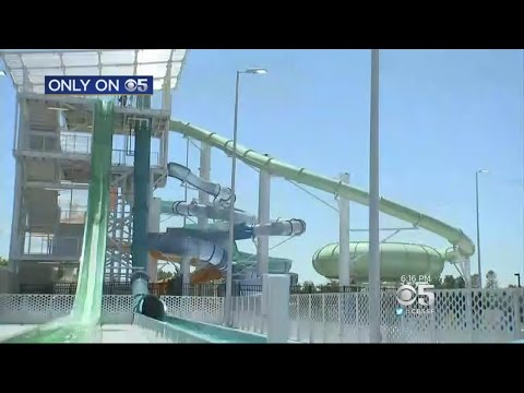 Dublin's Public Water Park 'The Wave' To Open Memorial Day Weekend