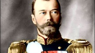 Николай II: очень странная история. Е.Прудникова