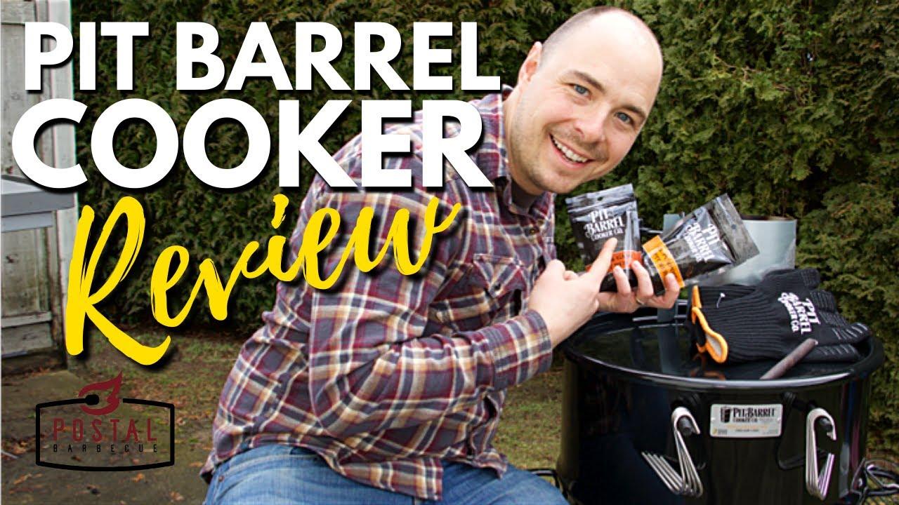pit barrel cooker lighting how to