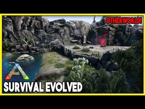 BGZ - ARK: Survival Evolved OtherWorld EP#1 มิยาบิยอดนักรบหญิง
