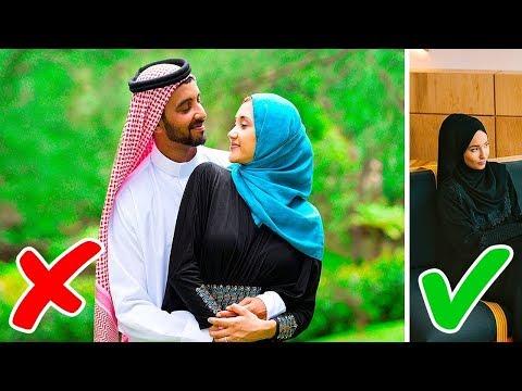 11 Prohibiciones para las mujeres en arabia saudita que son difíciles de creer