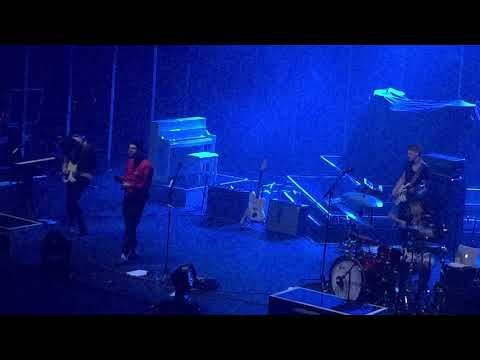 Lovelytheband - Mr Brightside (Cover) MYT Manchester 27/10/18