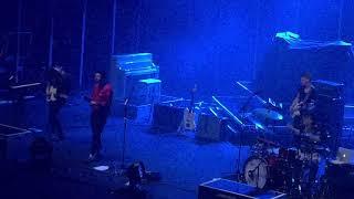 Lovelytheband - Mr Brightside (Cover) MYT Manchester 27/10/18 Video