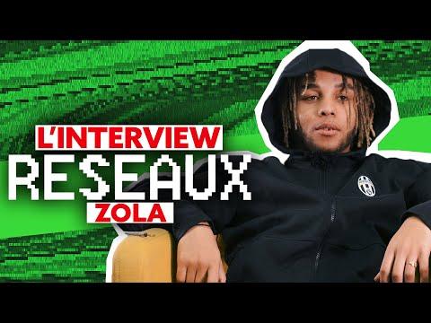 Interview Réseaux Zola : Astrid Nelsia ça match ? La Beuh de Ketama tu likes ? Tchikita tu stream ?