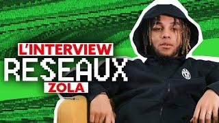 zola интервью