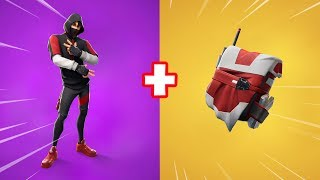 5 GOOD EXCLUSIVE SKIN COMBINATIONS | FORTNITE: BATTLE ROYALE