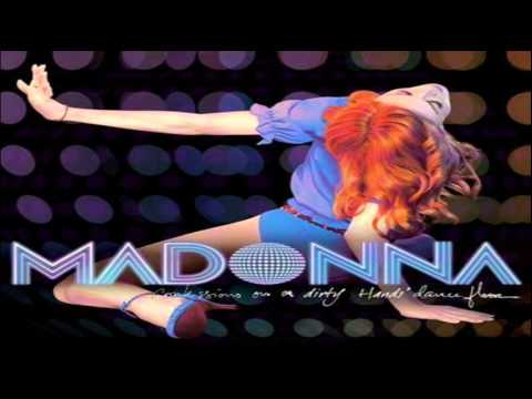 Madonna - Push (DirtyHands 12'' Remix)