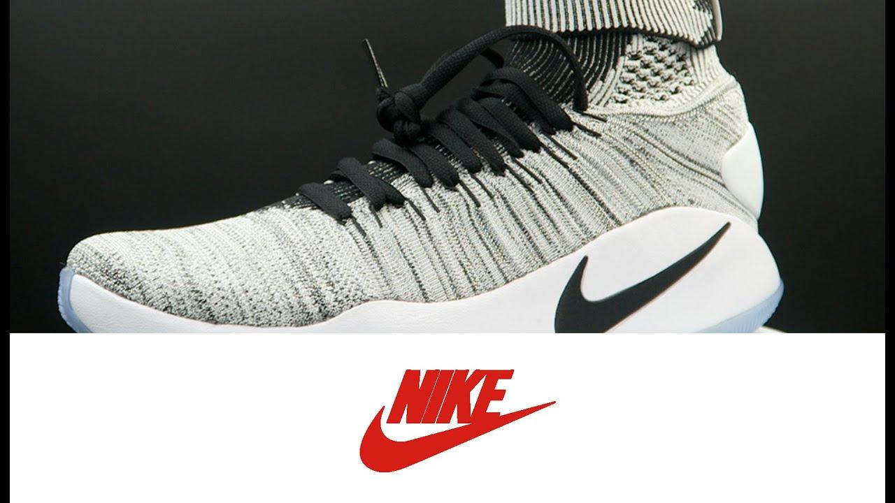 d47696cd5b8 Nike Hyperdunk 2016 Flyknit. WearTesters