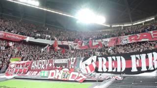 Fortuna so wunderschön ! | Fortuna Düsseldorf - Borussia Dortmund | 27.04.2013  F95 BvB