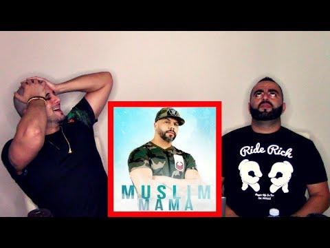 MUSLIM SINGS FOR MAMA