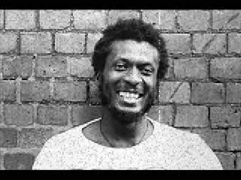 John Crow - MARKED FOR DEATH SOUNDTRACK - JIMMY CLIFF