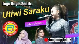 Download lagu Lagu Bugis sedih ~ UTIWI SARAKU || SILVA ~ alink musik
