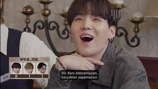 Run BTS 121 bölüm Türkçe altyazılı