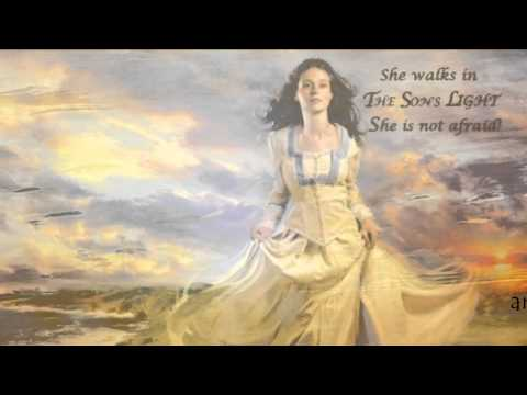 Chosen Generation (with lyrics) by Christine Justus