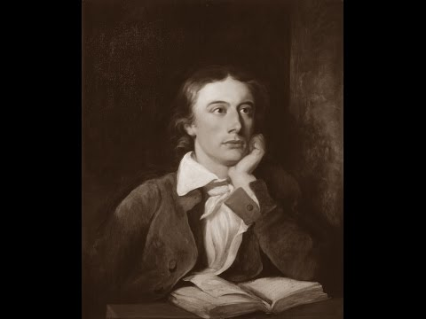 Deep Relaxation: Meditation Music and John Keats Poems (soft spoken poetry, asmr)