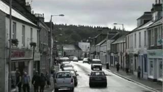 Dalbeattie, Dumfries & Galloway September 2011