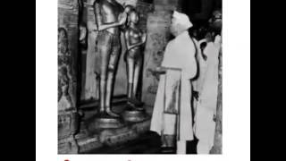 Rare old pictures of Tirupati