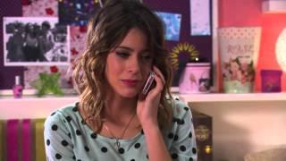 Сериал Disney - Виолетта - Сезон 2 эпизод 68