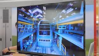近鉄80000系「ひのとり」プロモーション動画