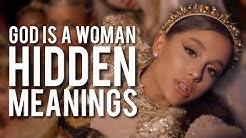 Ariana Grande | God Is A Woman Hidden Meanings
