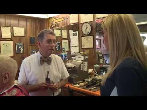 CBS 6 Gives - Lester Brent (PoGo) Kilmarnock, VA