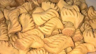 Марокканское печенье с арахисом. Песочное печенье с орехами это ОЧЕНЬ ВКУСНО!