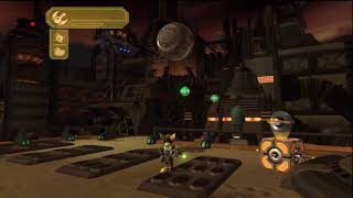 Ratchet and Clank : Up Your Arsenal -60- The Heck With This