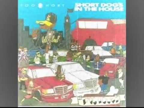 Too Short - The Ghetto Instrumental