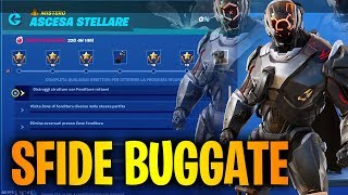 🔴 BUG Top 10 Star Rise Challenges - How to Solve ItA Skin Secret Saison 10